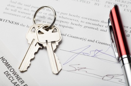 Completing the Conveyancing Transaction