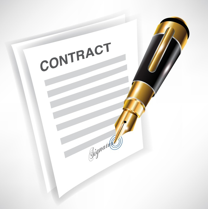 Contracts for Conveyancing