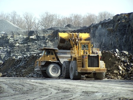 Limestone Mining Search