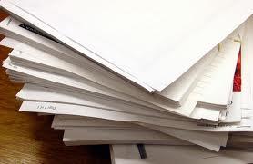 Database of Documents